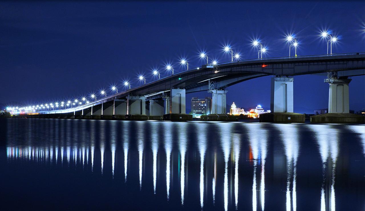 「琵琶湖大橋」の画像検索結果