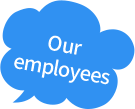 Our employees