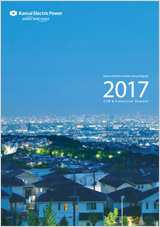 Kansai Electric Power Group Report