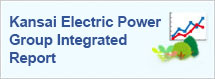 Kansai Electric Power Group Integrated Report